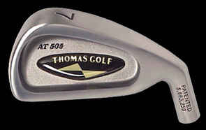AT505  Irons<small> (Mens : Right Handed) </small>