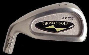 AT505  Irons<small> (Mens : Left Handed) </small>