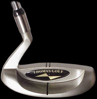 AT10  Traditional-Length Putters<small> (Right Handed) </small>