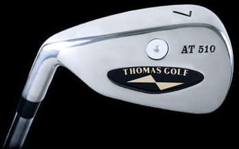 AT510  Irons<small> (Mens : Left Handed) </small>