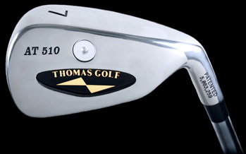AT510  Irons<small> (Mens : Right Handed) </small>