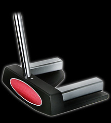 AT91  Mid-Length Belly Putters<small> (Left Handed) </small>