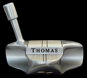 AT60U  Long Putters<small> (Right Handed) </small>