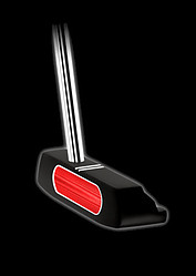 AT12  Mid-Length Belly Putters<small> (Left Handed) </small>