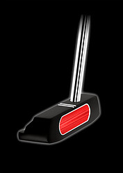 AT12  Mid-Length Belly Putters<small> (Right Handed) </small>