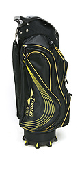 Deluxe Cart Bag<small>  </small>
