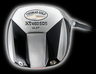 AT460 SQUARE  Drivers<small> (Mens : Right Handed) </small>