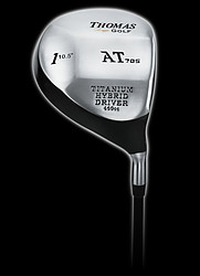 Hybrid 460cc  Drivers<small> (Mens : Right Handed) </small>