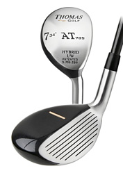 AT705  Hybrids<small> (Mens : Right Handed) </small>