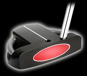 AT72  Traditional-Length Putters<small> (Right Handed) </small>