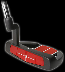 AT80  Traditional-Length Putters<small> (Left Handed) </small>