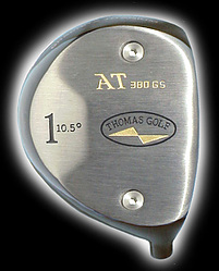 AT380 G-SERIES  Drivers<small> (Mens : Right Handed) </small>